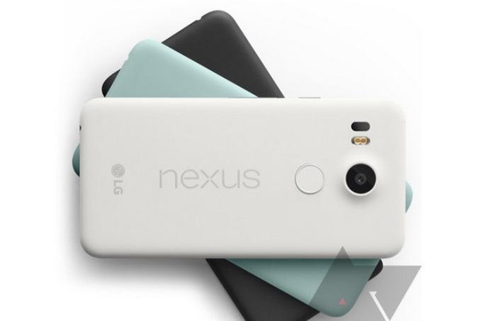 Nexus 5X Specification