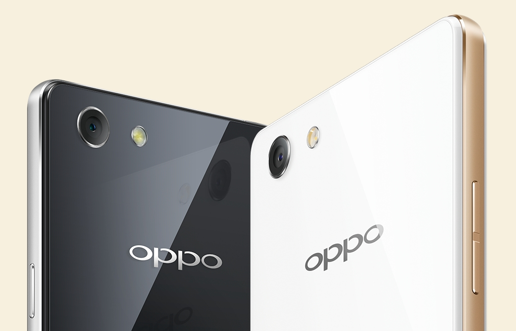 Oppo Neo 7 Specs and Features