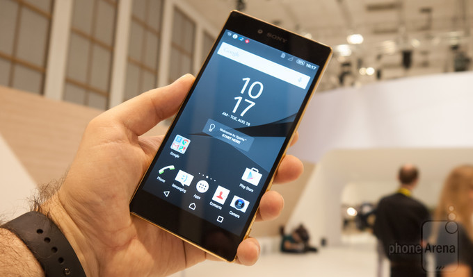 xperia Z5 dual launched in India