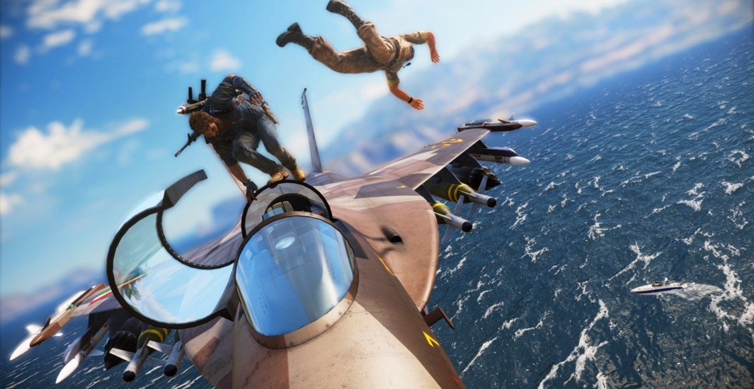 Just Cause 3 PC Requirements Specifications