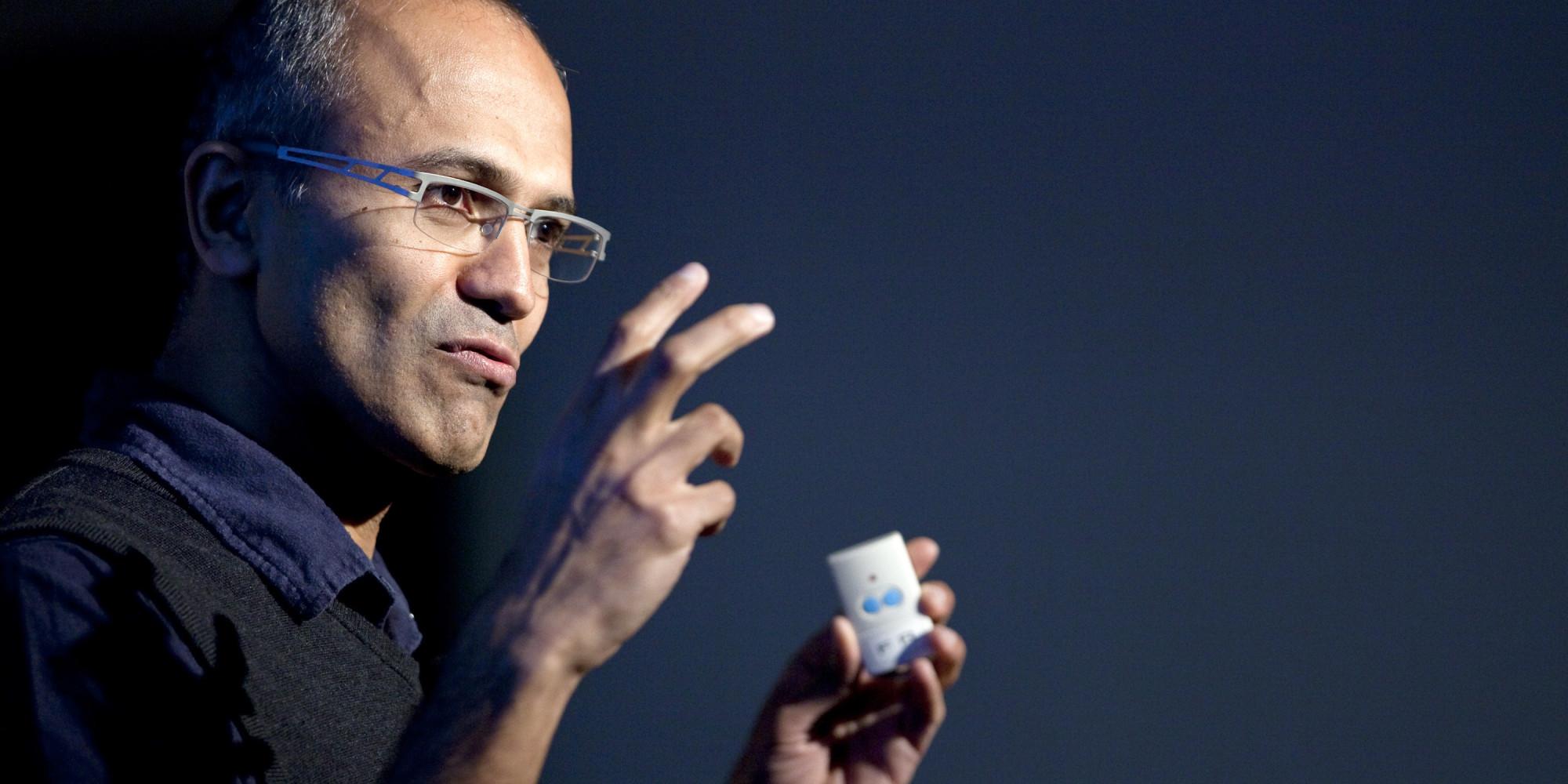 Microsoft's future unleashed