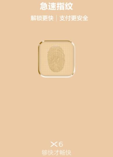 Vivo X6 Release Date