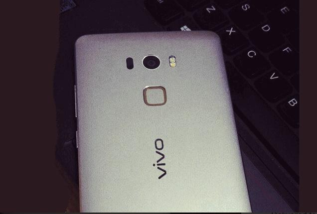 Vivo-Xplay-5S-Specifications