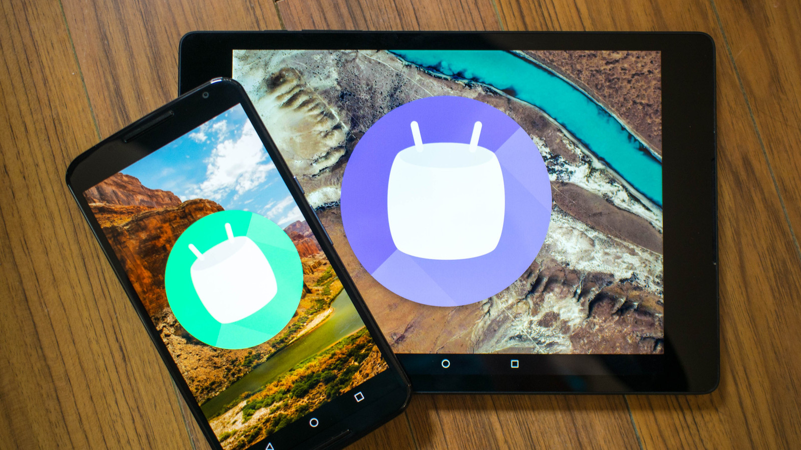 marshmallow update for Android One