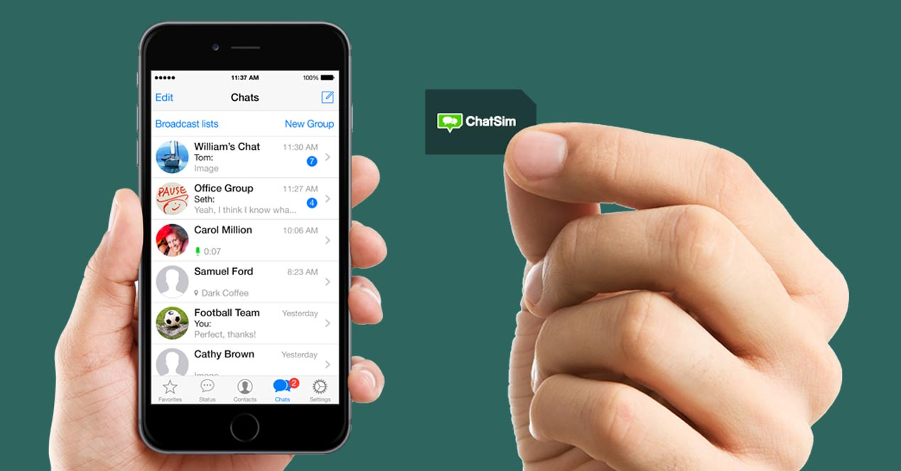 How to Use WhatsApp Without Internet