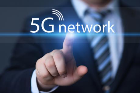5g tests by Verizon