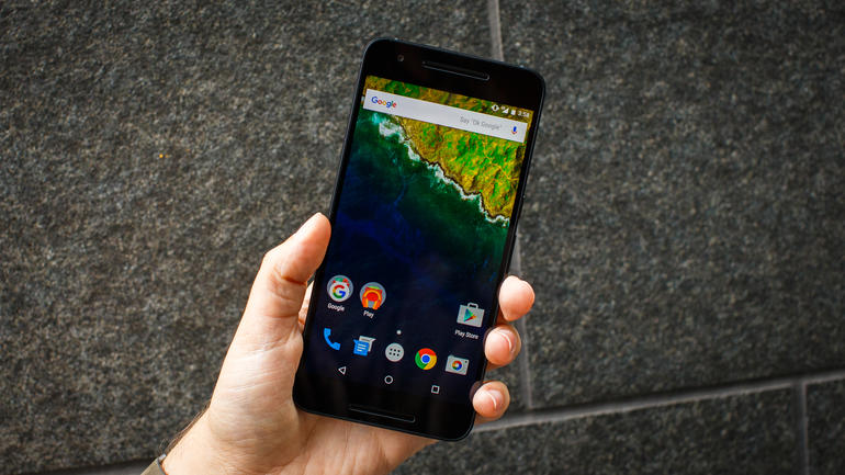 How To Wake On Nexus 6P by Double Tap