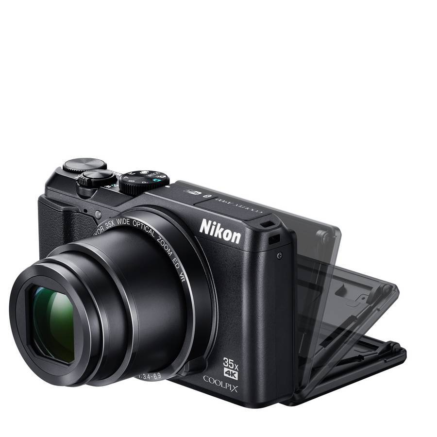 Nikon Coolpix A900 Specifications