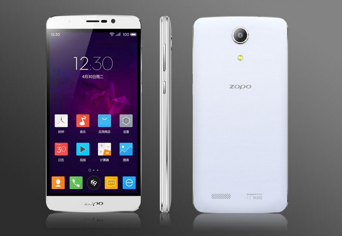 Zopo Speed 7C and Speed 8