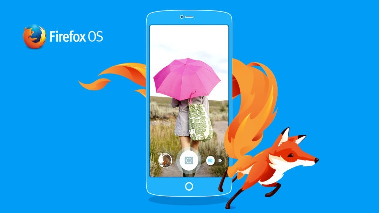 Mozilla Stop Supporting Firefox OS in May