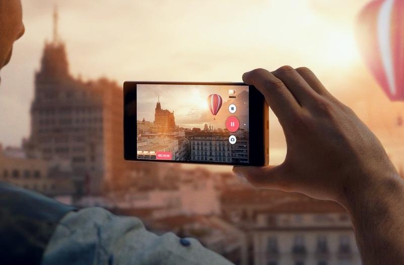 Sony IMX318 Sensor Launched