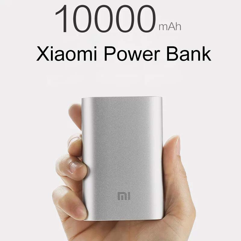 Xiaomi 10000mAh MI Power Bank Pro launched