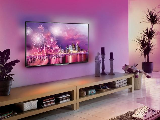 Philips 4K LED TV