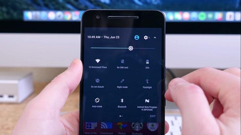 android-7.0-nougat-notification-bar