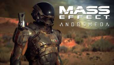 Mass Effect: Andromeda Release Date, Gameplay Features