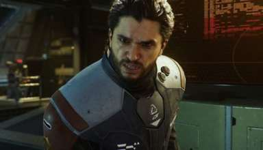See Game of Thrones' Kit Harington in new Call of Duty: Infinite Warfare trailer