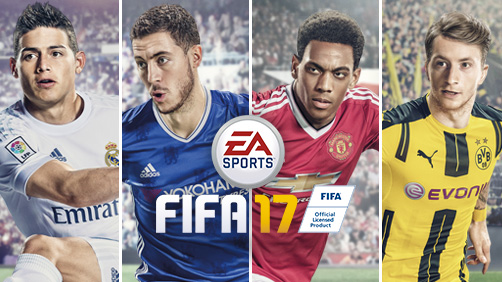 Fifa 17 Demo Released How To Download What To Expect Featured Teams