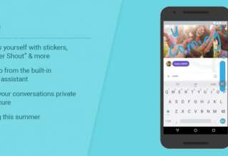 Google Allo will be launched on September 21