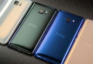 HTC U Play HTC U Ultra
