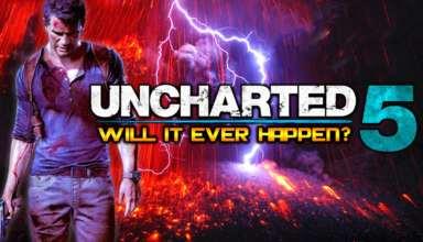 Uncharted 5