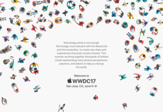 WWDC-2017-announcement