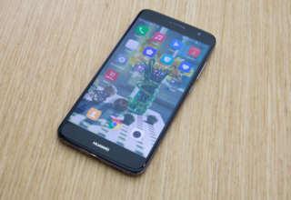 Huawei Nova 2 Nova 2 Plus