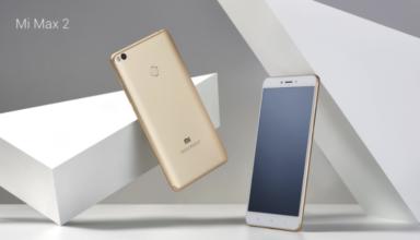 Xiaomi Mi Max 2 Release Date