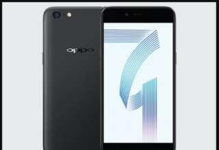 OPPO-A17