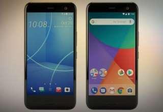 HTC U11 Life Specs