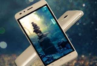 Intex Aqua Jewel 2 Specs