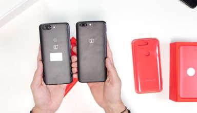 OnePlus 5T Specs