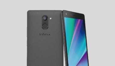 Infinix-Hot-4-Pro