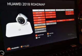 Huawei-P29-Israel-2018