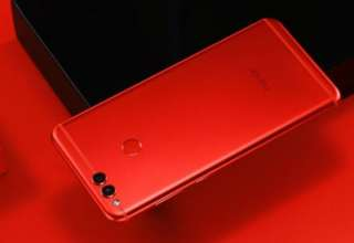 Honor-7X-Red