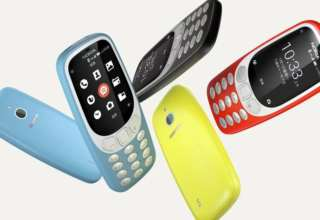 Nokia-3310-4G