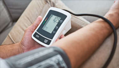 bp monitor in india