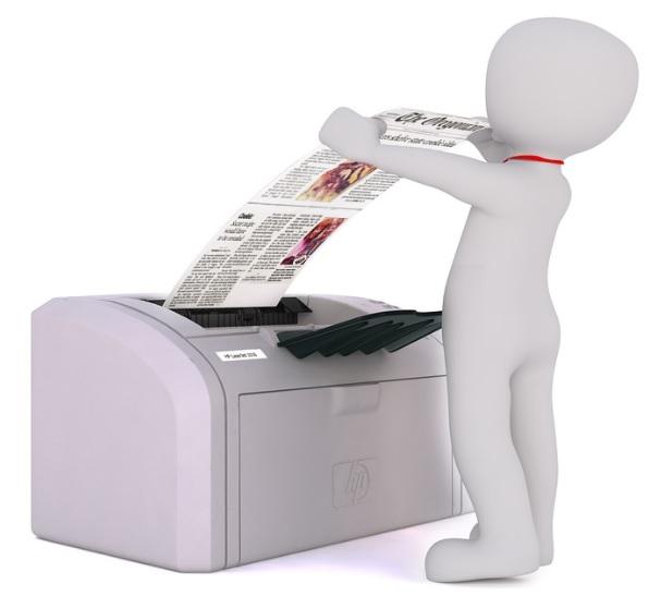 Multifunction Printers vs Single Functions Printer