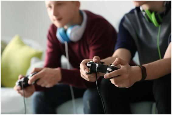 gaming essentials