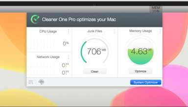 trend micro cleaner one pro